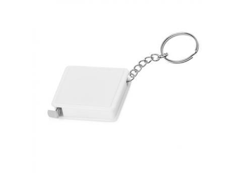 Брелок-рулетка Tape - Белый BB