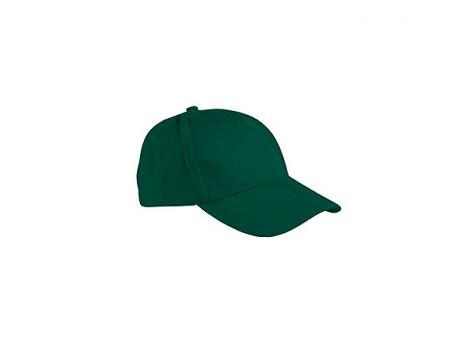 Бейсболка TORONTO - Темно-зеленый VV