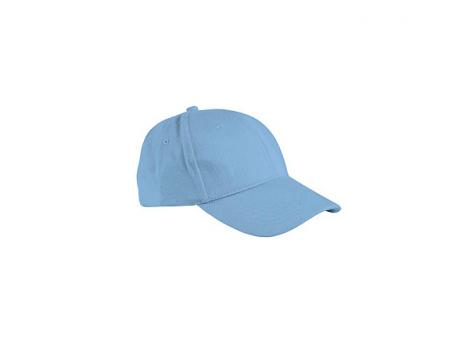 Бейсболка TORONTO - Голубой JJ