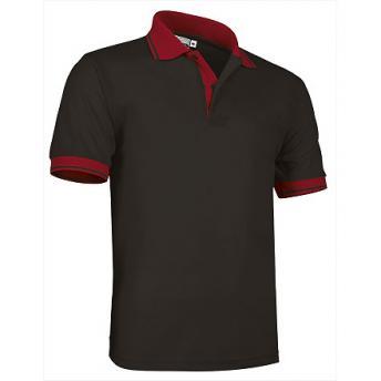 Рубашка поло COMBI (цветная)