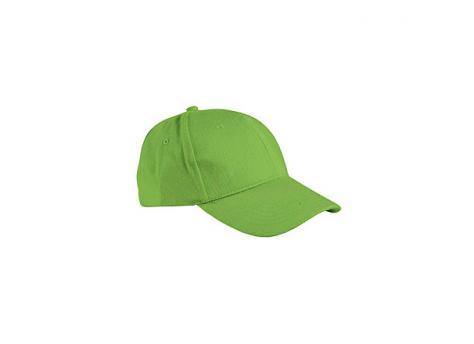 Бейсболка TORONTO - Светло-зеленый YY