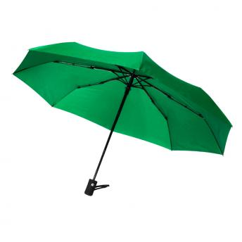 Автоматический противоштормовой зонт Vortex - Зеленый FF