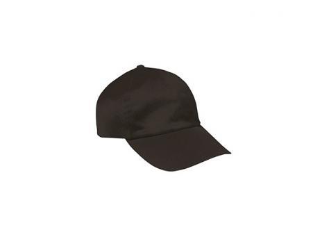 Бейсболка SPORT - Черный AA