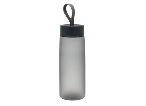 Бутылка для воды Flappy - Серый CC