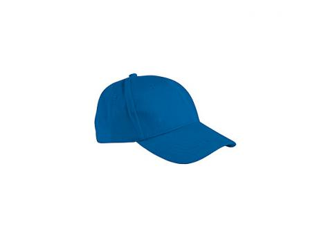 Бейсболка TORONTO - Синий HH