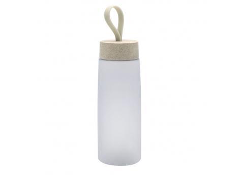 Бутылка для воды Flappy - Белый BB