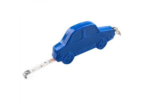Брелок-рулетка Автомобиль - Синий HH