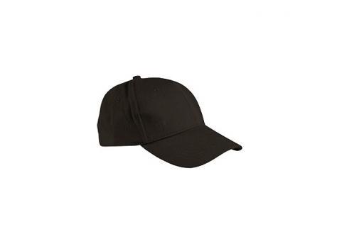Бейсболка TORONTO - Черный AA
