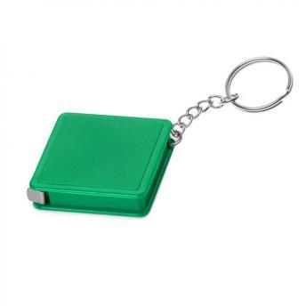 Брелок-рулетка Tape - Зеленый FF