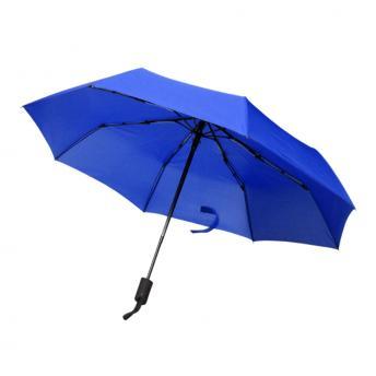 Автоматический противоштормовой зонт Vortex - Синий HH