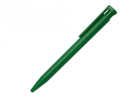 Ручка шариковая Stanley, пластик, зеленый/зеленый артикул 201132-B/GR-348-GR-348