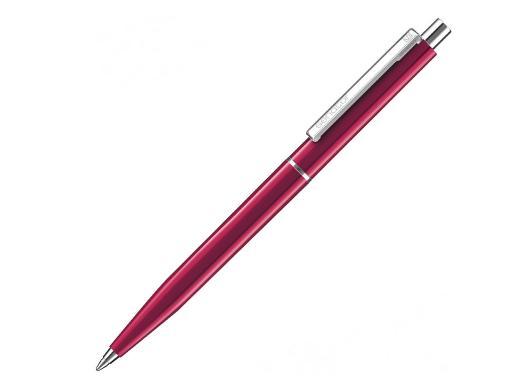 """Ручка шариковая автоматическая """"Point Polished"""" X20 вишневый (Senator) артикул 3217-202/103945"""
