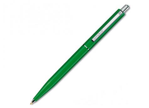 """Ручка шариковая автоматическая """"Point Polished"""" X20 зеленый (Senator) артикул 3217-347/103956"""