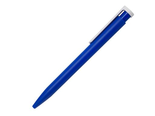 Ручка шариковая Stanley, пластик, синий/белый артикул 201132-B/BU-286