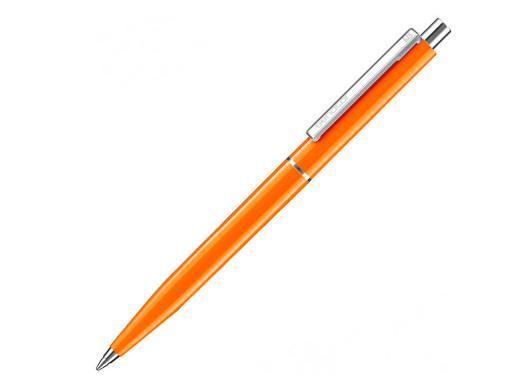 """Ручка шариковая автоматическая """"Point Polished"""" X20 оранжевый (Senator) артикул 3217-151/103936"""