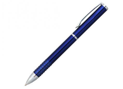 Ручка шариковая, металл, ФЬЮЖЕН ДГ артикул 60240DG