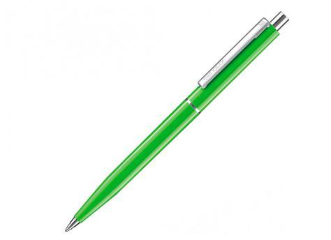 """Ручка шариковая автоматическая """"Point Polished"""" X20 светло-зеленый (Senator) артикул 3217-376/103955"""