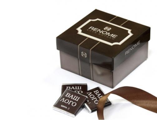 Шоколадный набор «Классика»