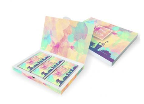 Шоколадный набор «Кодекс»