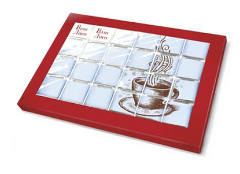 Шоколадный набор «Пенал 24» мозаика
