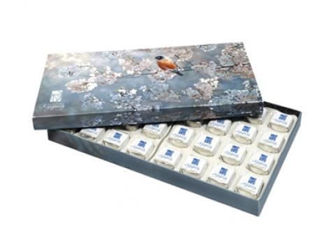 Шоколадный набор «Элегия» 680г